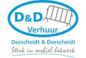 Logo Dd Verhuur